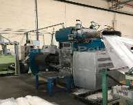Go to Single screw repelletizing line NGR A-Gran 65