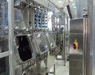 Go to Complete PET filling line for still water BARDI