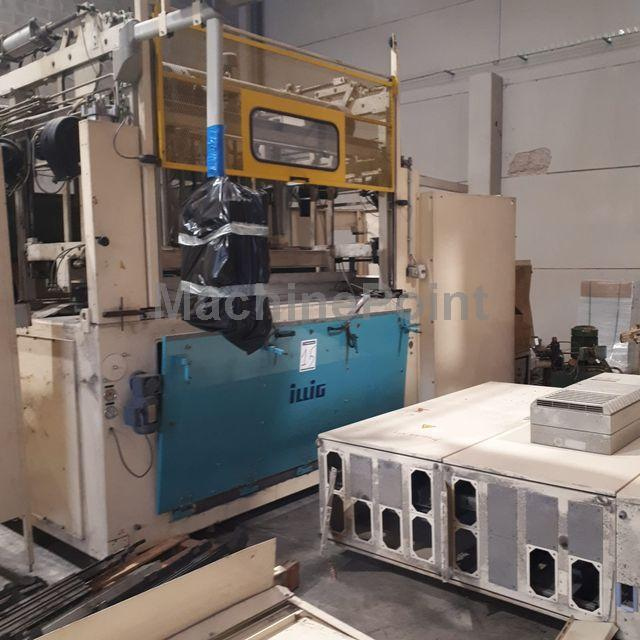 ILLIG - UAT 200 - Used machine - MachinePoint