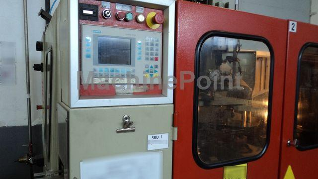 SIDEL - SBO 1  - Used machine - MachinePoint