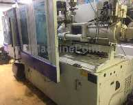 Go to  Injection molding machine up to 250 T  KRAUSS MAFFEI CX 160-750