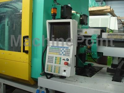 Used ARBURG 630S-2500-800 of 2004 for sale | Machinepoint