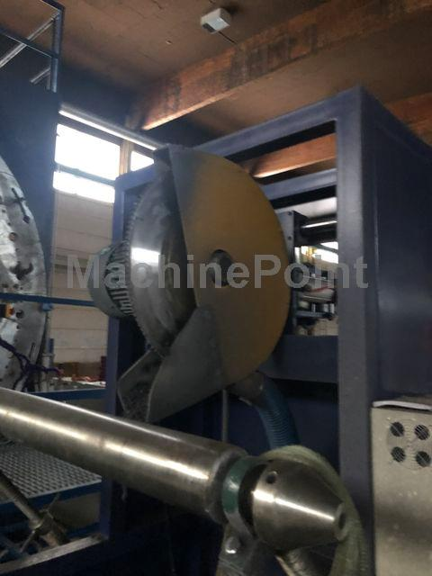 QINGDAO PLASTIC MACHINERY - Sinoplastic Large-diameter  - Used machine - MachinePoint