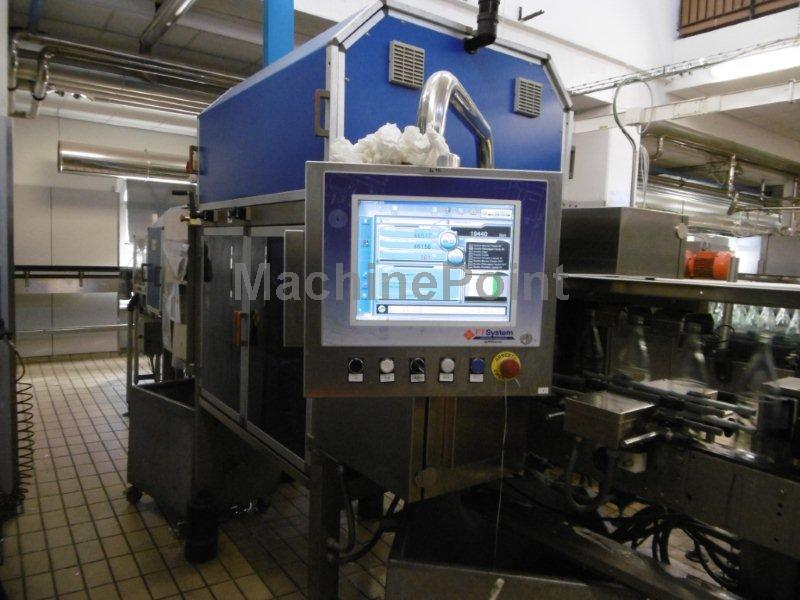 FT SYSTEM - Serie 1000 - Used machine - MachinePoint