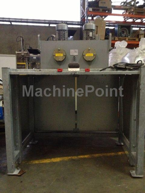 ECP -  - Machine d'occasion - MachinePoint