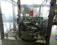 Go to PET labelling machine BRB GLOBUS Mega Hot 540-6