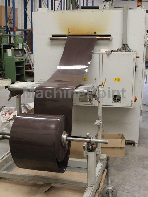 MEAF  - CM420 - Used machine - MachinePoint