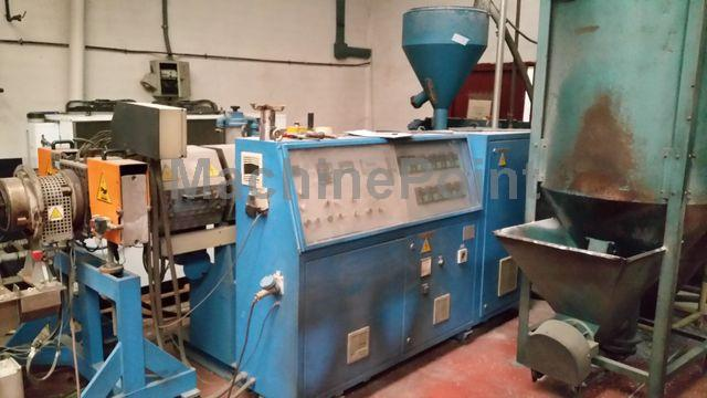 AMUT - EA80/33 - Used machine - MachinePoint