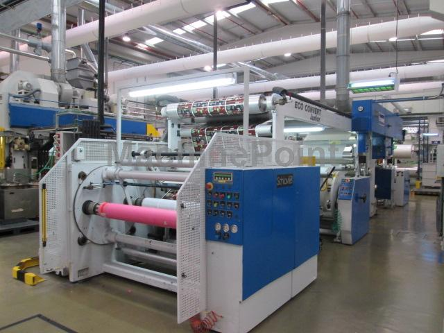 SCHIAVI - Eco Convert Junior - Used machine - MachinePoint