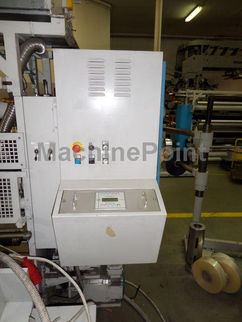 SAGE - 1600 - Used machine - MachinePoint