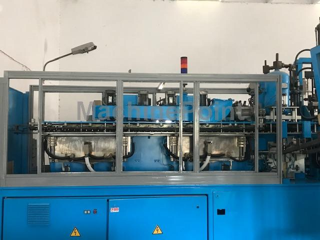 SIPA - SF 4/4 - Used machine - MachinePoint