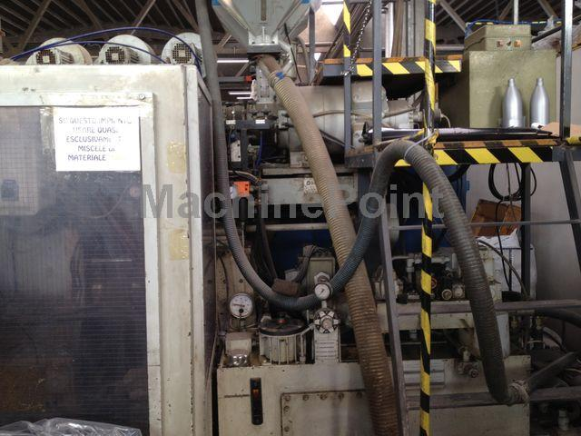 MORETTI - MB 2000 - Used machine - MachinePoint