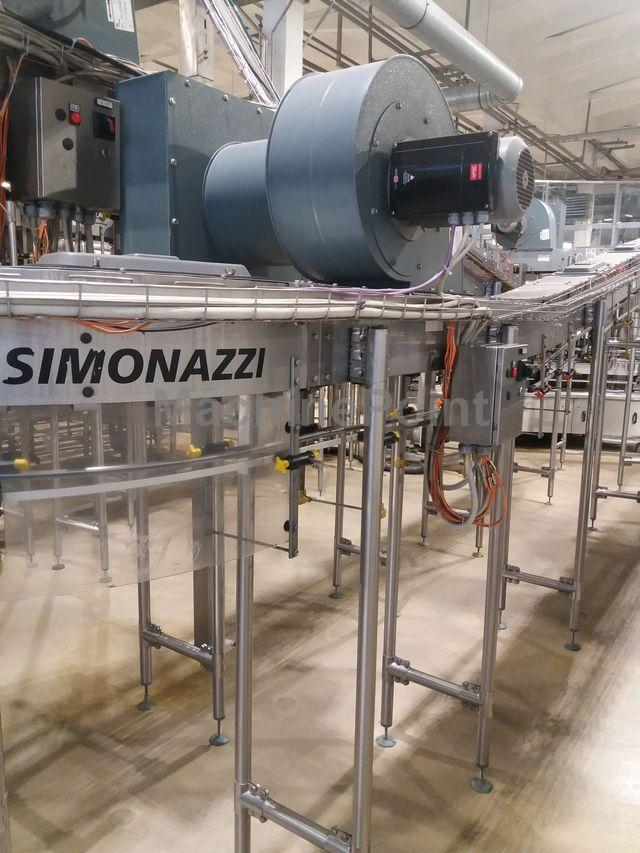 SIDEL - Sidel/Simonazzi - Used machine - MachinePoint