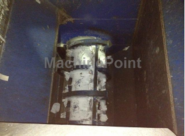 PAAL - PAL 1400 - Used machine - MachinePoint