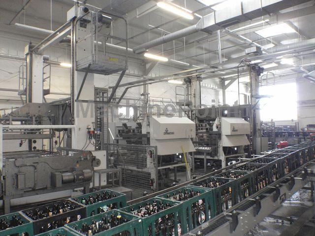 Kettner - Pressant Super  - Used machine - MachinePoint