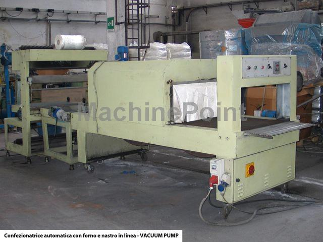 AMUT - BA 86 - Used machine - MachinePoint