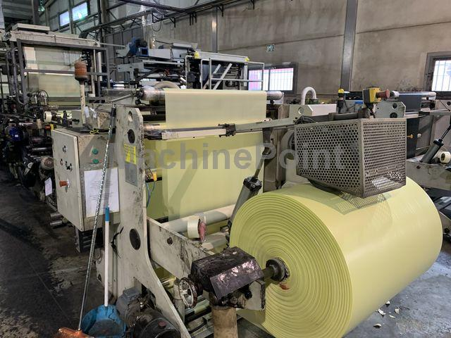 COEMTER - Ter Beta 8490 Roll - Maquinaria usada - MachinePoint
