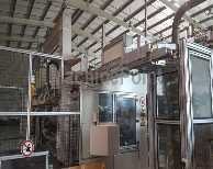 Go to Stretch film extrusion line SML CC/HSE90 75 75/3800/600
