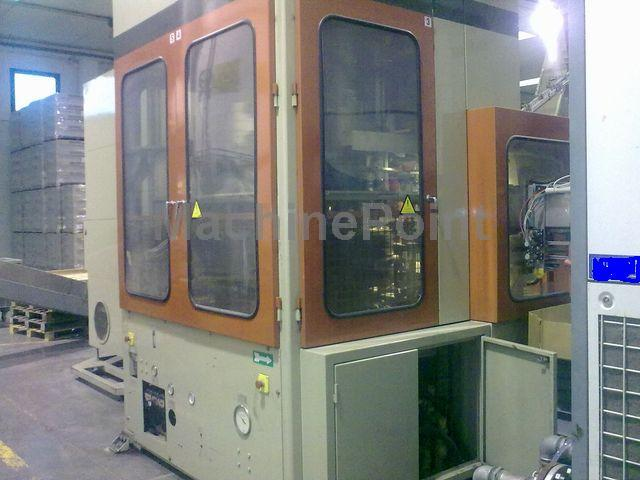 SIDEL - SBO 6/10 HR Series 1 - Used machine - MachinePoint