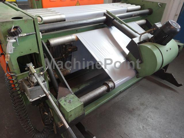 LEMO - Intermat 1100SGT AKV DKT - Used machine - MachinePoint