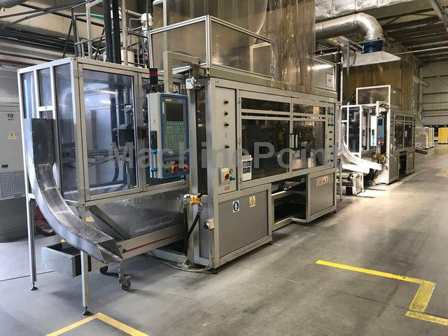 MAGIC - IB-L10-12/D - Used machine - MachinePoint