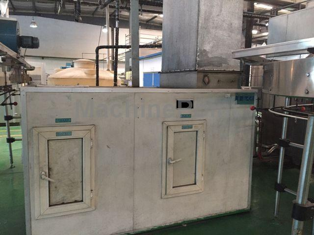 SIG SIMONAZZI - STILLJET 50-40-10 - Used machine - MachinePoint