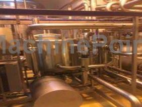 TETRA PAK - Aseptic Drink - Used machine - MachinePoint