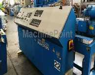 Go to Twin-screw extruder for PVC CINCINNATI EXTRUSION CMT45