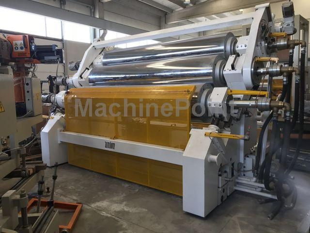 UNION - COEX - Used machine - MachinePoint
