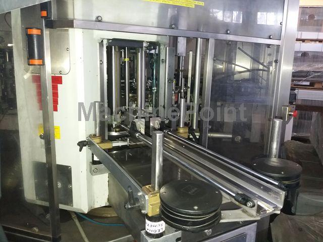 SIDEL - ALFA TOP-BRAIN F35 24T S2/E2+FP - Used machine - MachinePoint