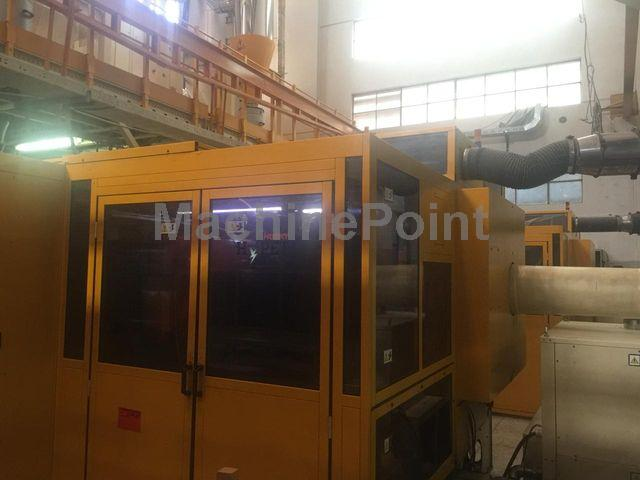 HUSKY - Hypet 225-4.OP100/110 EE100 - Used machine - MachinePoint