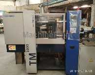 Second hand BATTENFELD TM1000/525 (2004) sold 300037827
