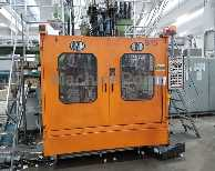 Go to Extrusion Blow Moulding machines up to 10L BEKUM MB 303-D COEX 4