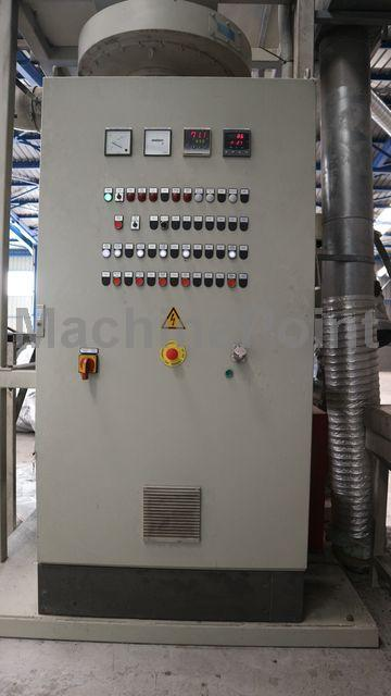 PALLMANN - PKM600 - Used machine - MachinePoint
