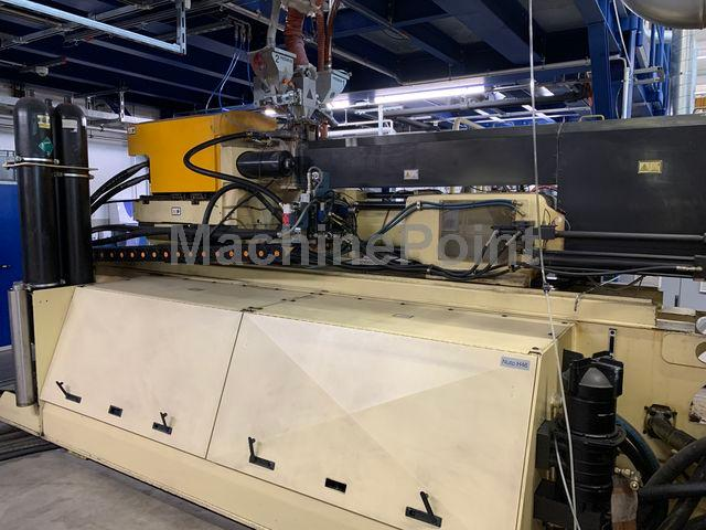 HUSKY - HyPET300 P100/120 E100 - Used machine - MachinePoint