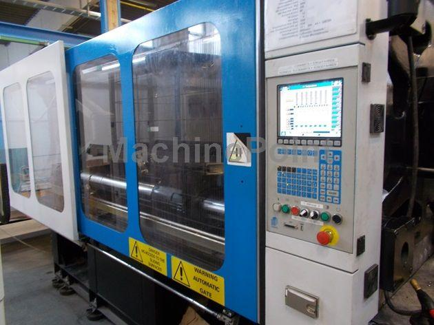 ITALTECH BT 420-2900 ES - BT 420-2900 ES - Used machine - MachinePoint