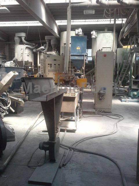 PREALPINA - TR60 LD 35 - Used machine - MachinePoint