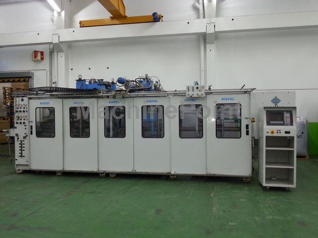KIEFEL - KMD 52 - Used machine - MachinePoint