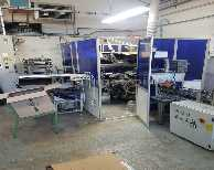 Go to Cup printing machines MOSS MO 2013 UV