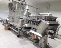 Go to Other processing machines RAYTEC Spray S250 Blueight