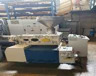Go to Twin-screw extruder for PVC FERIOLI FILIPPO Conico 100/50