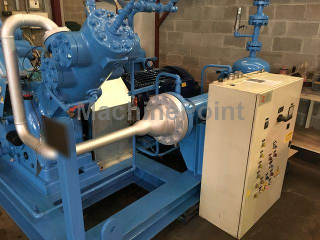 SIAD - WS2/190-B2  - Used machine - MachinePoint