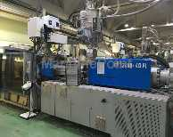 Go to  Injection molding machine from 250 T up to 500 T  BMB KW40PI/3450
