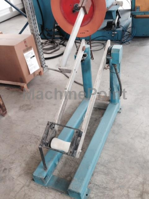 MAZZONI - SR 1650 - Used machine - MachinePoint