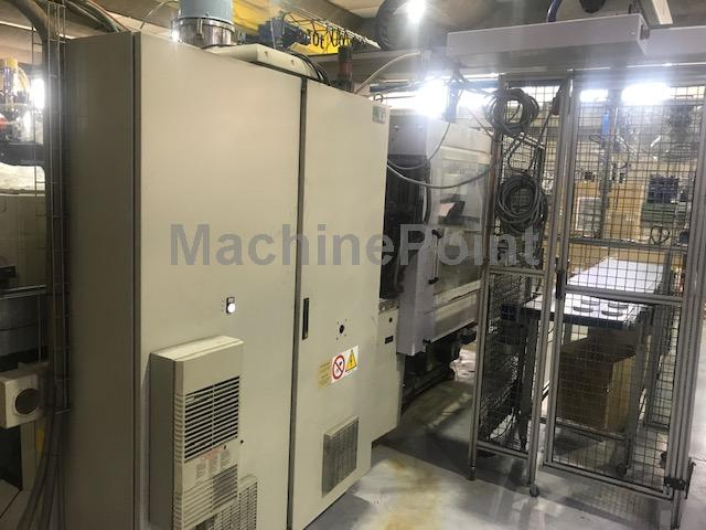 NEGRI BOSSI - VE 120-440 - Used machine - MachinePoint