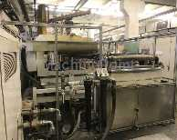 Go to Complete thermoforming sheet extrusion lines OMV  F-85