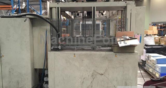 GEISS - DU 2500 T7 - Used machine - MachinePoint