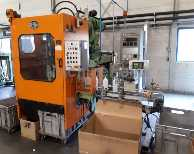 Go to Extrusion Blow Moulding machines up to 2 L  BEKUM BAE 1