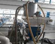 Go to Extrusion line for PE/PP pipes TECNOMATIC MP85H-32D