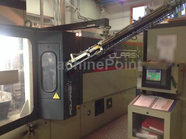 SIDEL - SBO 10/14 Series 1 - Used machine - MachinePoint